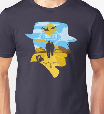 Extremely Volatile Unisex T-Shirt