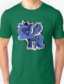 Luna is best pony T-Shirt
