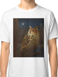 Oreiad, Queen of the Forest Classic T-Shirt