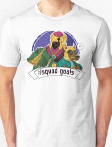 Shurima Squad Goals Unisex T-Shirt