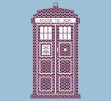 Police Box by edwoodjnr