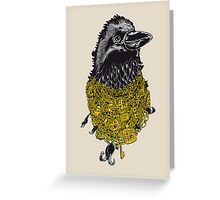 All the shiny things... Greeting Card