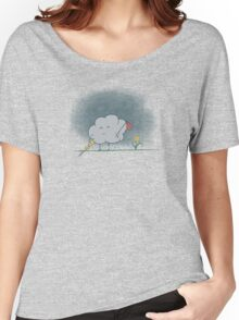 I Wandered Lonely as a Cloud Women's Relaxed Fit T-Shirt
