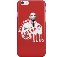 Jose Aldo UFC iPhone Case/Skin