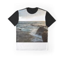 Swell Graphic T-Shirt