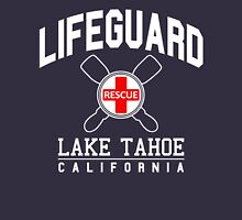 Lifeguard LAKE TAHOE California Hoodie