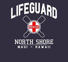 Lifeguard - North Shore - MAUI, Hawaii  Hoodie
