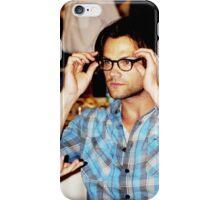 Jared Padalecki phone case