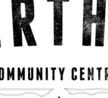Misfits Wertham Community Centre Sticker