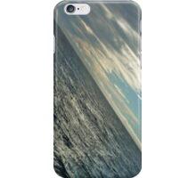 Slipping through Space iPhone Case/Skin