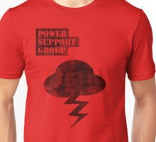 Misfits Power Support Group Shirt  Unisex T-Shirt