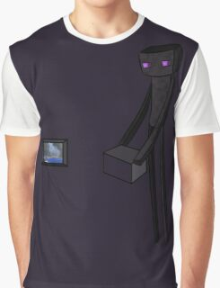Inner Portal Graphic T-Shirt