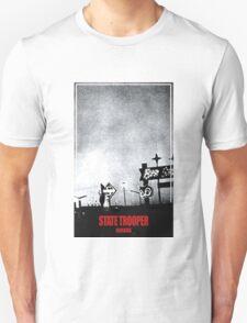 State Trooper Nebraska T-Shirt