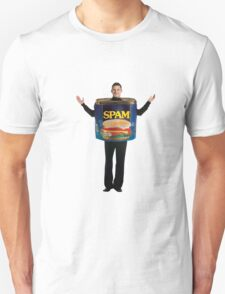 Spam Costume T-Shirt