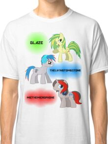 The Elements of Music Classic T-Shirt