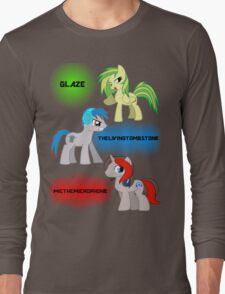 The Elements of Music Long Sleeve T-Shirt