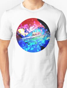 ice candy Unisex T-Shirt