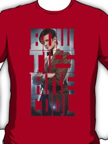 Doctor Who - Bow Ties Are Cool T-Shirt