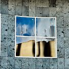 Three Windows by Bami