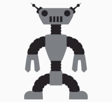 Robot Design by Style-O-Mat