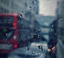 London Summer by Derek Williams