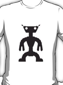 Robot Design T-Shirt