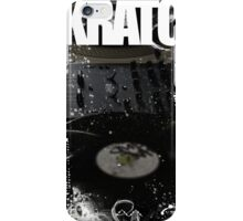 Skratch 1 iPhone Case/Skin