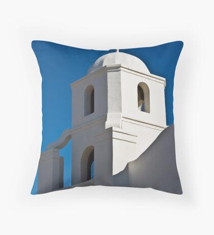 Scottsdale Mission Throw Pillow