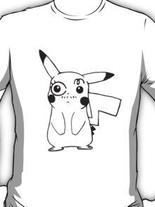 Pikachu vs Jigglypuff T-Shirt