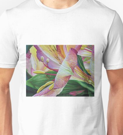 Day Lilies Unisex T-Shirt