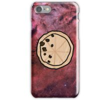 None Pizza With Left Beef iPhone Case/Skin