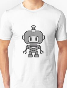 Cute Robot Child T-Shirt