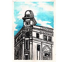 Philippines : Regina Building Photographic Print