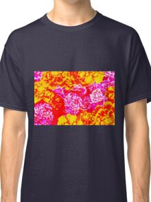 Floral Pattern 2013-1 Classic T-Shirt