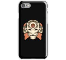 The Voice In The Night iPhone Case/Skin