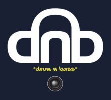 DNB (Drum N Bass) V2 by Paul Welding