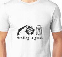 Supernatural #03 Unisex T-Shirt