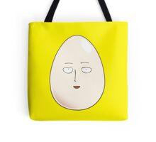 Saitama-eggu Tote Bag