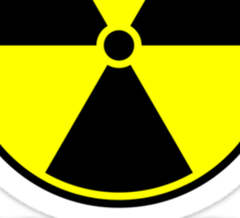 Warning Jumping into toxic waste does not give you super powers May cause adverse health effects Sticker