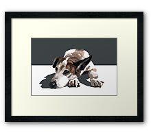 Jenny Framed Print