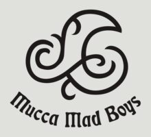 Mucca Mad Boys by BigTrace