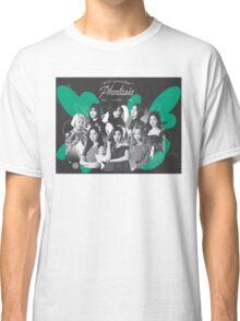 Girls' Generation (SNSD) 'PHANTASIA' Concert in Japan Full Classic T-Shirt