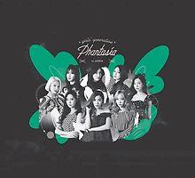 Girls' Generation (SNSD) 'PHANTASIA' Concert in Japan Full by ikpopstore