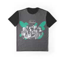 Girls' Generation (SNSD) 'PHANTASIA' Concert in Japan Full Graphic T-Shirt