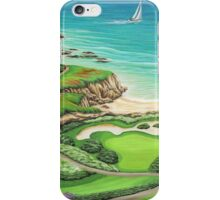 Newport Coast iPhone Case/Skin