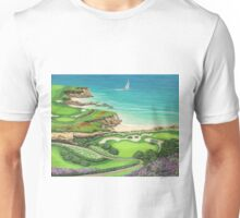 Newport Coast Unisex T-Shirt