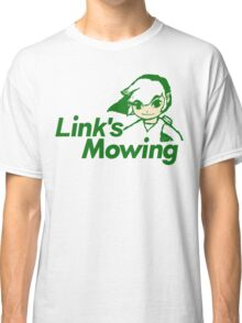 Link's Mowing Classic T-Shirt