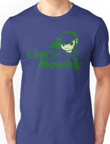 Link's Mowing Unisex T-Shirt