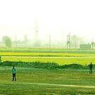 The Game by Dr. Harmeet Singh