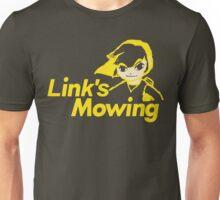Link's Mowing Unisex T-Shirt